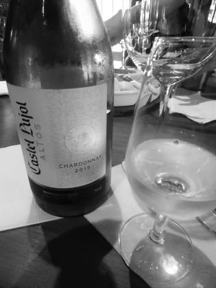 Uruguay - Canelones - Bodega Carrau - Chardonnay - Castel Pujol